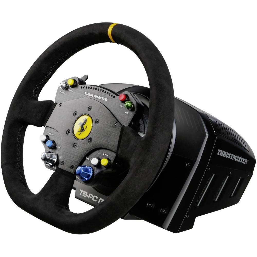 Thrustmaster TS-PC Racer 488 Ferrari Challenge