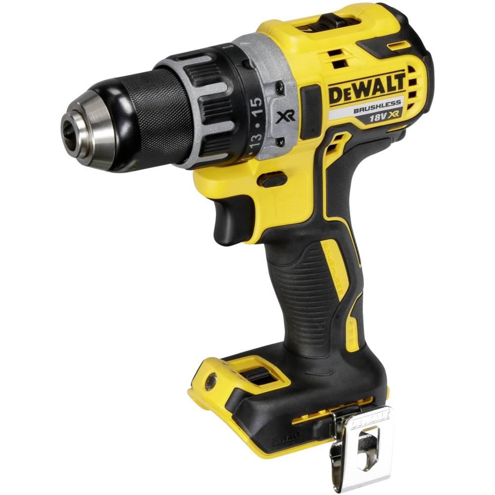 DeWalt DCD791NT 18V Cordless Drill Driver