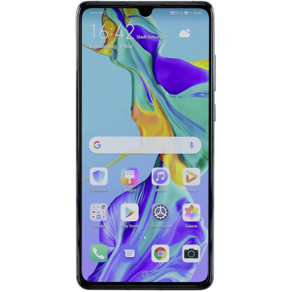 Huawei P30 aurora 128GB