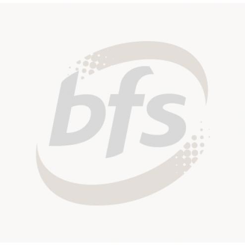 Nielsen Spilvendrāna Leaves 45x45 balta/pelēka Pinstripe 401128